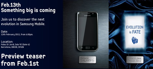 Samsung Barcelona