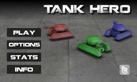 Tank Hero - 01
