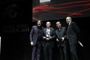 HTC získalo ocenění výrobce roku