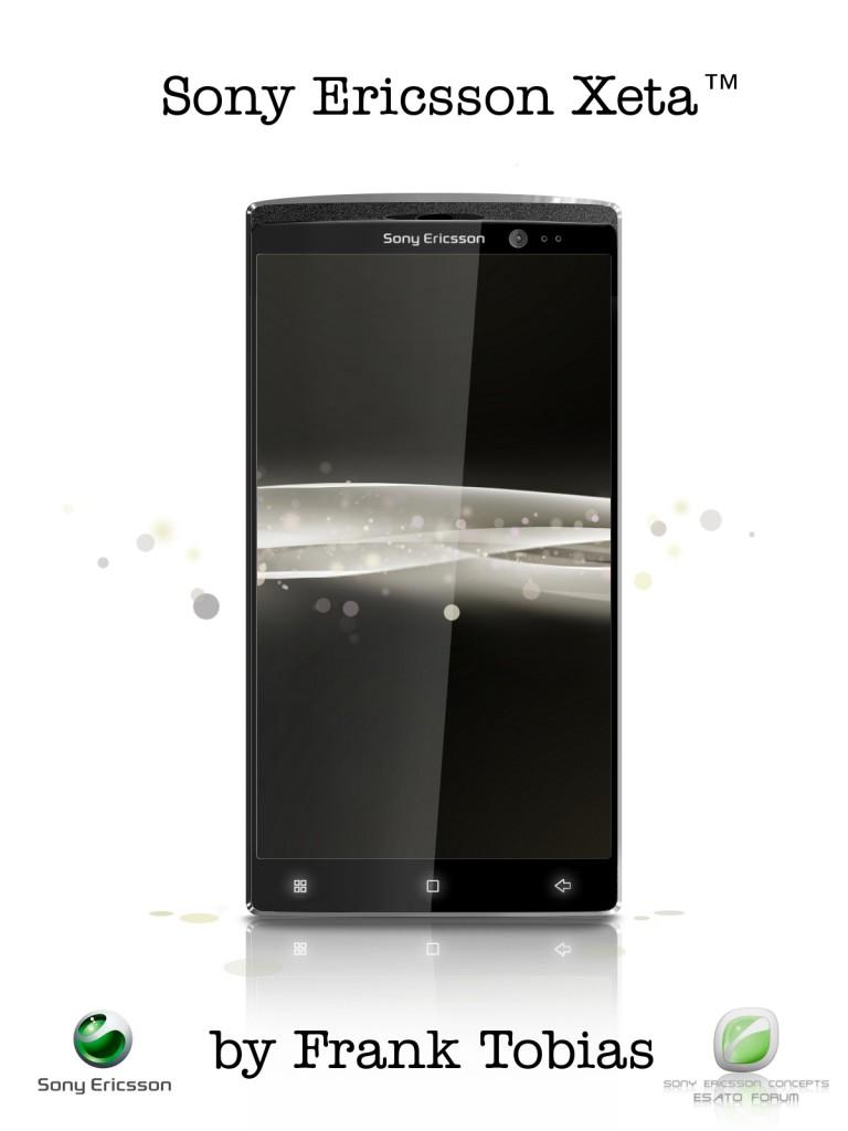 Sony-Ericsson-Xeta