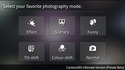Camera360 Free2