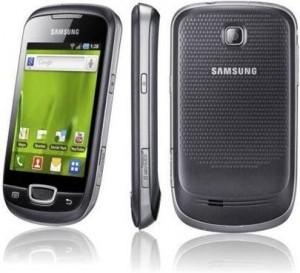 galaxy mini 300x273 Dva nové Samsungy s Androidem na českém trhu