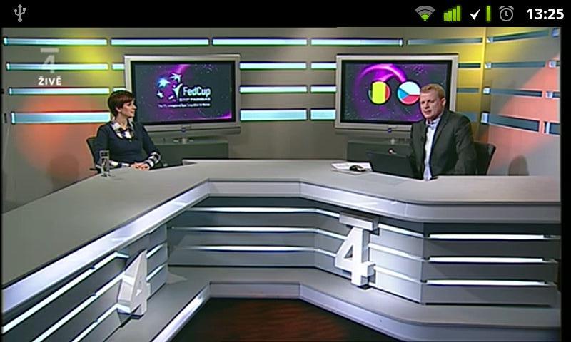 ČT4 live stream