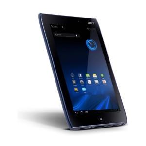 Unikla testovací aktualizace na Android 4.0 pro Acer Iconia Tab A500 a A100