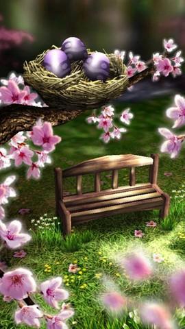 Spring Zen HD