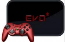 Videopreview herní konzole poháněné Androidem - Eva 2