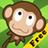 ico Blast Monkeys
