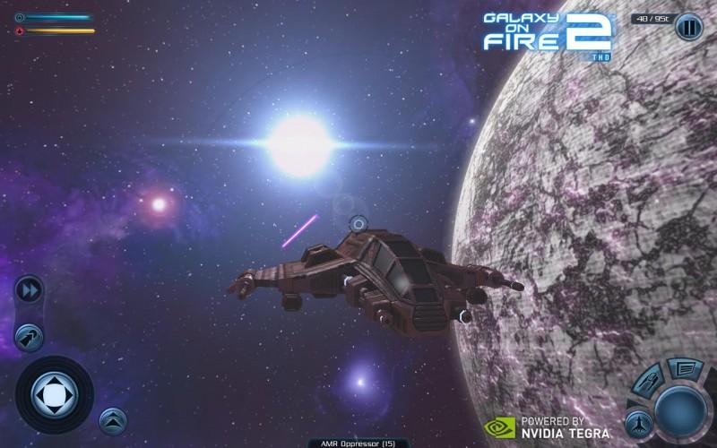 Galaxy on Fire 2