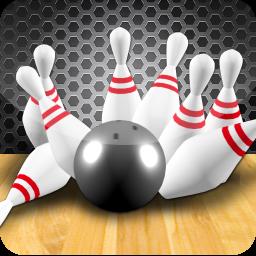 ico 3D Bowling