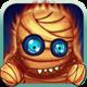 ico Pumpkins vs. Monsters