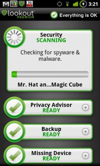 LMS malware