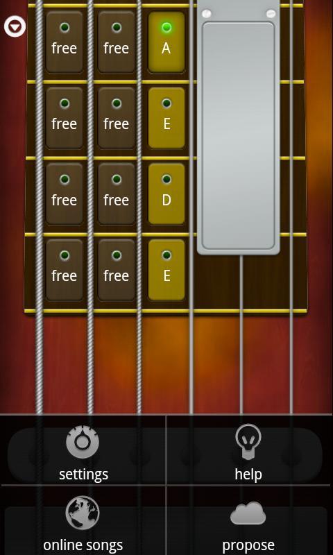 Guitar - Virtual Guitar Free