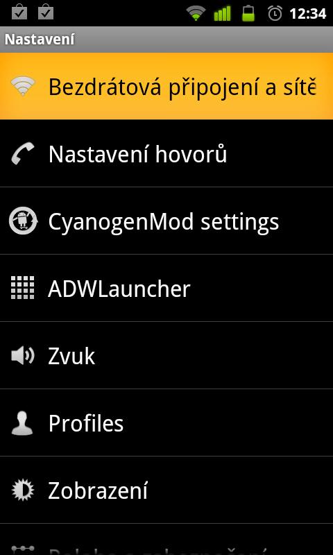 JNT bezdratovaNastaveni Jak se připojit s Androidem k WiFi síti