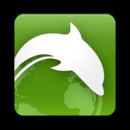Dolphin Browser HD 6.0 - nové logo a funkce Webzine