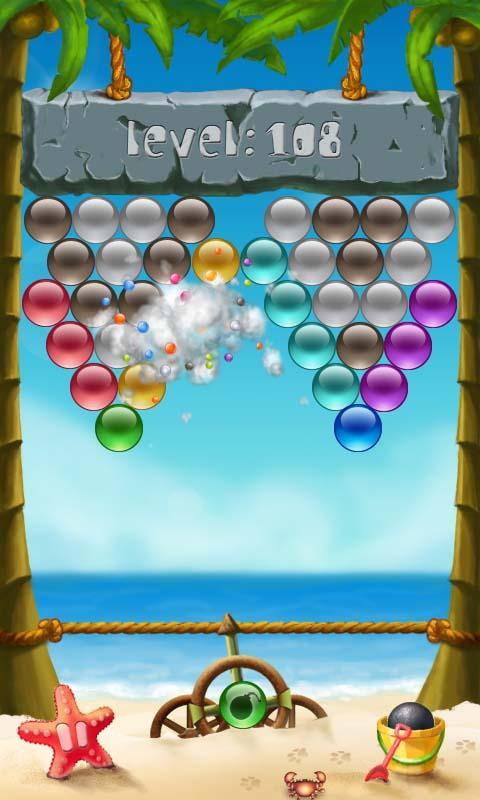 Bubble Maniac