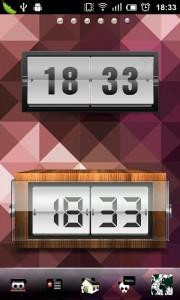 Clock GOWidget