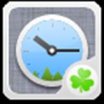 ico Clock GOWidget