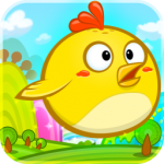 ico Run, Run, Chicken