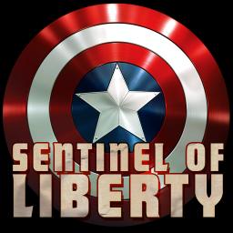 ico Captain America