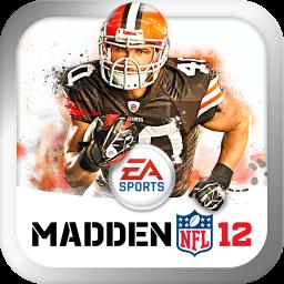 ico Madden NFL 2012