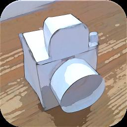 Paper Camera 3 přináší podporu přední kamery, integraci sociálních sítí a další novinky
