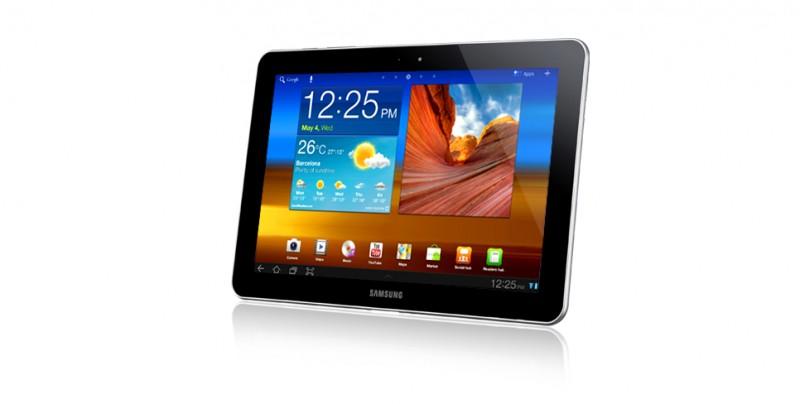Němečtí obchodníci stále prodávají Samsung Galaxy Tab 10.1, objevili možnost obejít zákaz