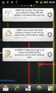 Horoscope Plus
