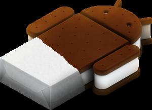 Sony zahájí aktualizaci Xperií na Android 4.0 Ice Cream Sandwich v polovině dubna
