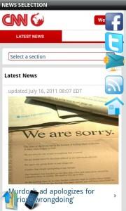 News Selection - noviny