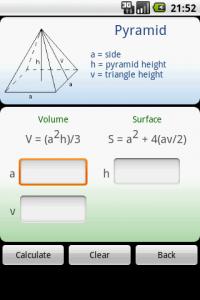 Pocket Geometry Free