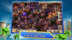 Rock The Vegas