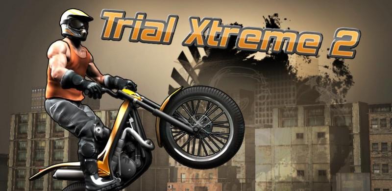 Trial Xtreme 2 HD