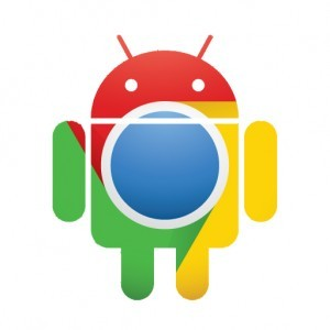 Chrome for Android beta 0.16.4215.215 - Android Beam, podpora České republiky a další