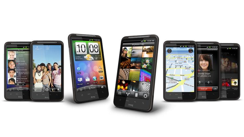 HTC Desire HD dostane už brzy Android 4.0 ICS ...