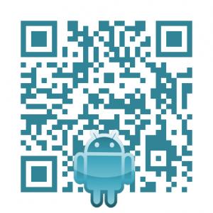 QR code Google+