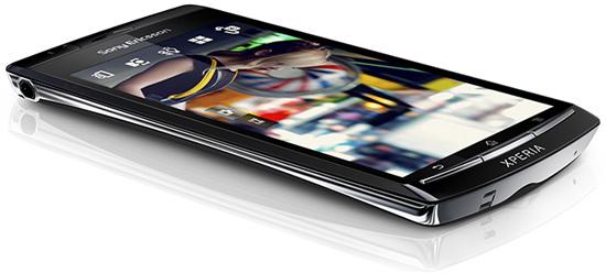 Sony Xperia Arc