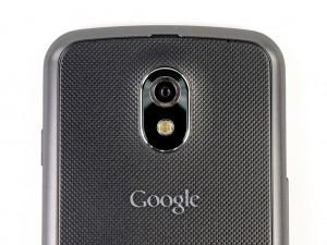Galaxy Nexus - Kamera