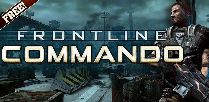 Frontline comando