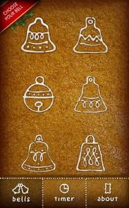 Ginger Bells