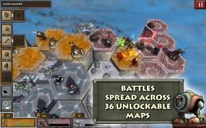 Greed Corp HD