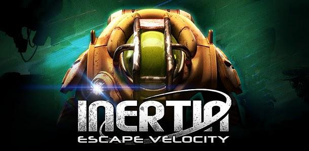 Inertia Escape Velocity