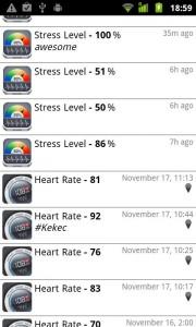 Stress Check by Azumi