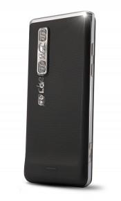 LG GX2 zadní pohled
