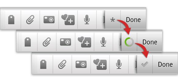 Evernote 3.5 - vylepšená práce s obrázky, automatické nadpisy a další