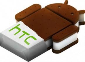 HTC započne aktualizace svých telefonů na Ice Cream Sandwich v březnu