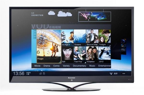 lenovo k91 1 600x399 [CES] Lenovo představilo první televizi s Androidem Ice Cream Sandwich