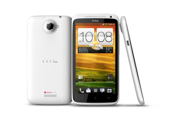 HTC One X dostává aktualizaci na Sense 4.1 a Android 4.0.4