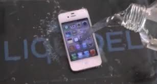 Samsung Galaxy S III a technologie Liquipel?