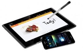 padfone 3 290x185 ASUS Padfone oficiálně   dvoujádrový Qualcomm Snapdragon, stylus a další překvapení