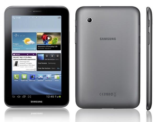 Galaxy Tab 2 (7.0)